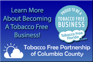 Tobacco Free Businesses